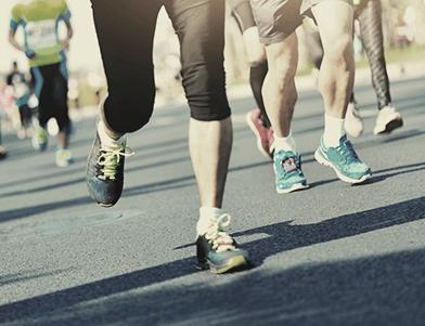 Alla fine di una seduta di corsa qual è la buona abitudine?