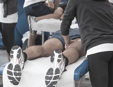 I massaggi sportivi favoriscono un recupero fisico migliore?